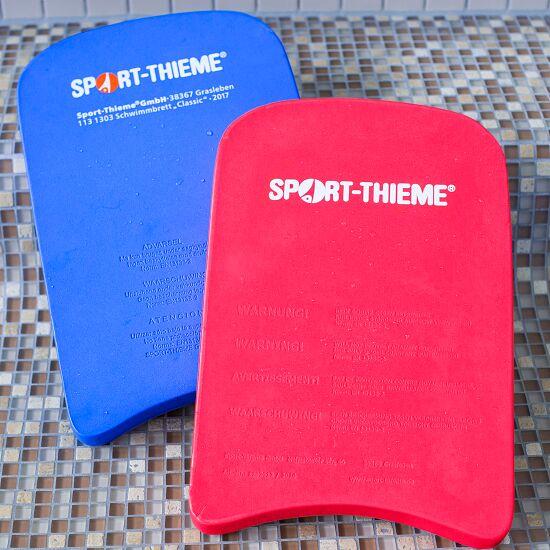 """Sport-Thieme® Schwimmbrett """"Classic"""" Rot"""
