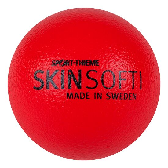 "Sport-Thieme® Skin-Ball ""Softi"" Rot"