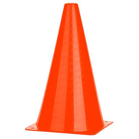 Sport-Thieme® Sport-Thieme® Markierungskegel 13x13x23 cm, Orange