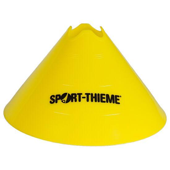 Sport-Thieme® Sport-Thieme® Set Markierungshauben, ø 30 cm