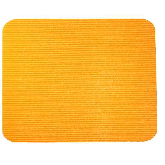 Sport-Thieme Sportfliese Orange, Rechteck, 40x30 cm