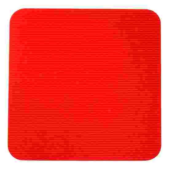 Sport-Thieme Sportfliese Rot, Quadrat, 30x30 cm