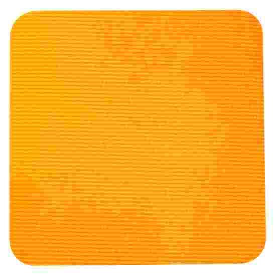 Sport-Thieme Sportfliese Orange, Quadrat, 30x30 cm