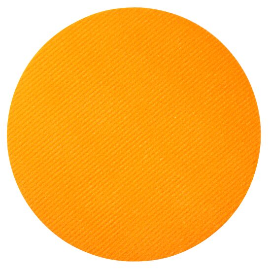 Sport-Thieme Sportfliese Orange, Kreis, ø 30 cm