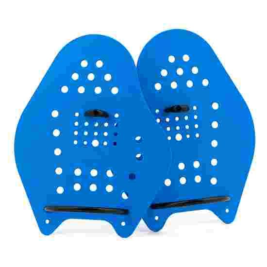 Sport-Thieme Swim-Power Paddles Größe XL, 24x20 cm, Blau