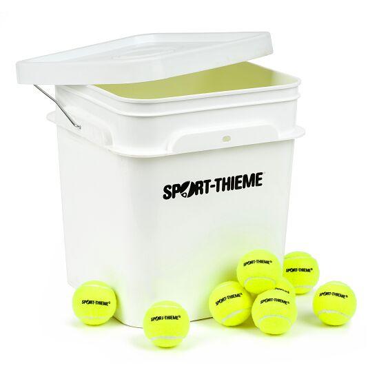 """Sport-Thieme® Tennisbälle """"Trainer"""" 60er Set inkl. Eimer"""
