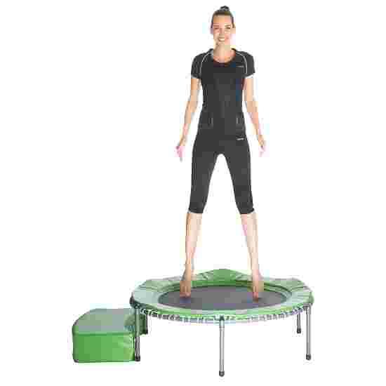 Sport-Thieme Thera-Tramp Metallic-Grün, Bis ca. 60 kg Körpergewicht