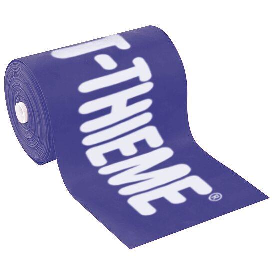 "Sport-Thieme Therapieband ""75"" 2 m x 7,5 cm, Violett = stark"
