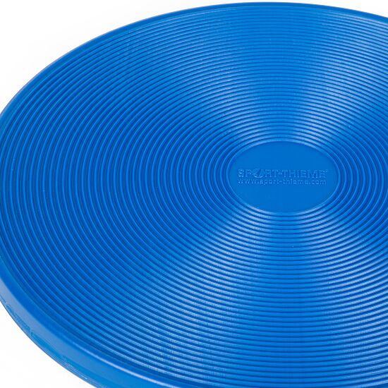 Sport-Thieme® Therapiekreisel Blau