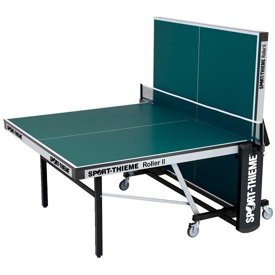 """Sport-Thieme Tischtennisplatte  """"Roller II"""" Grün"""