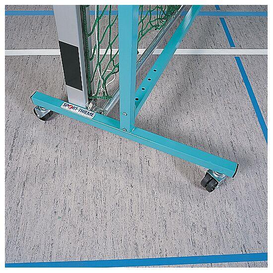 Sport-Thieme® Transportwagen Gesamthöhe mit Tor ca. 215 cm