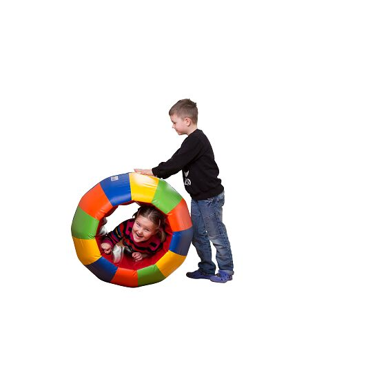 """Sport-Thieme® Turn- und Spielfass """"Regenbogen"""""""