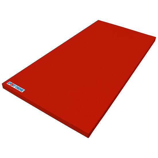 """Sport-Thieme Turnmatte  """"Superleicht"""" Rot, 150x100x6 cm"""