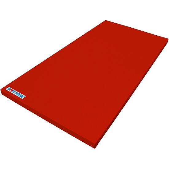 """Sport-Thieme Turnmatte  """"Superleicht"""" Rot, 200x100x6 cm"""