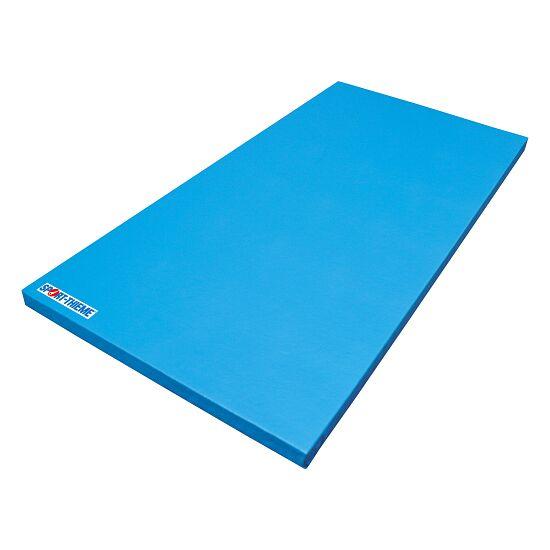 """Sport-Thieme Turnmatte  """"Superleicht"""" Blau, 100x50x6 cm"""
