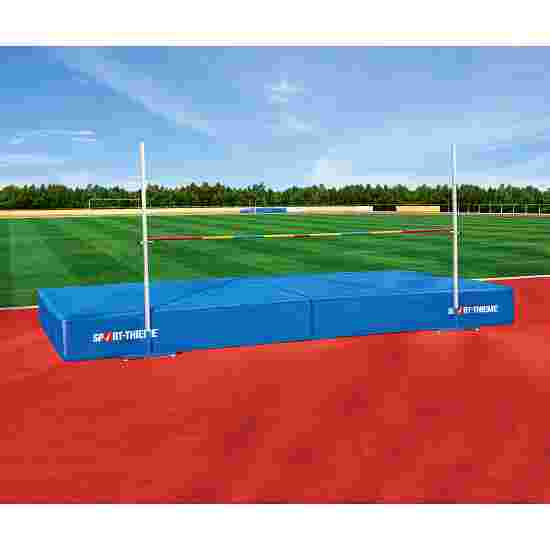 Sport-Thieme Weichboden-Aufsprungkissen 2x 200x250x40 cm