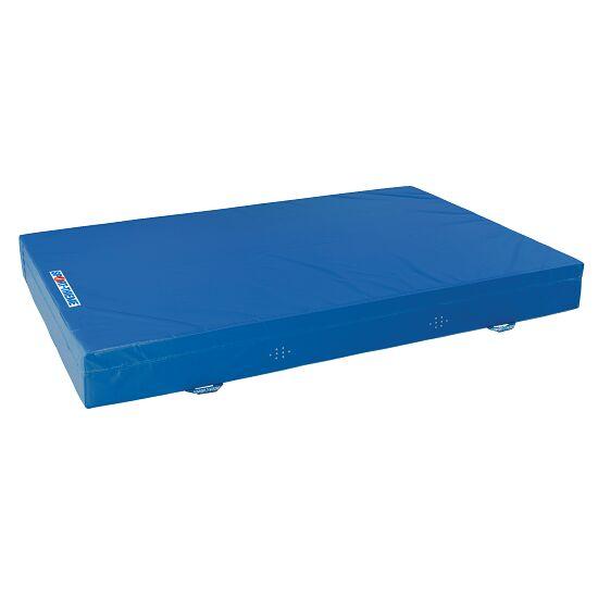 Sport-Thieme® Weichbodenmatte  Typ 7 Blau, 350x200x30 cm