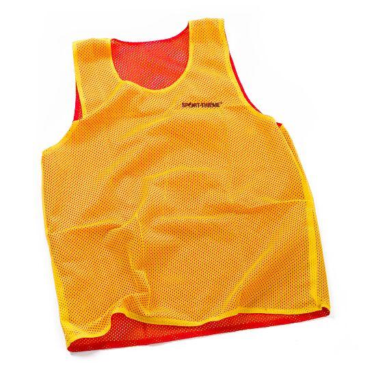 Sport-Thieme Wendeweste Gelb-Rot