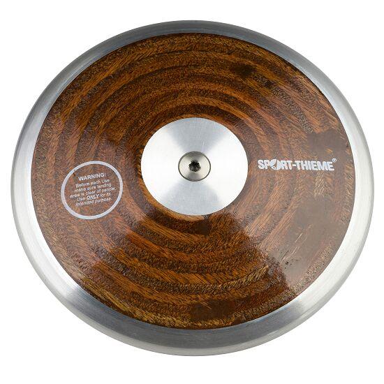 "Sport-Thieme® Wettkampf-Diskus ""Holz"" 1,75 kg"