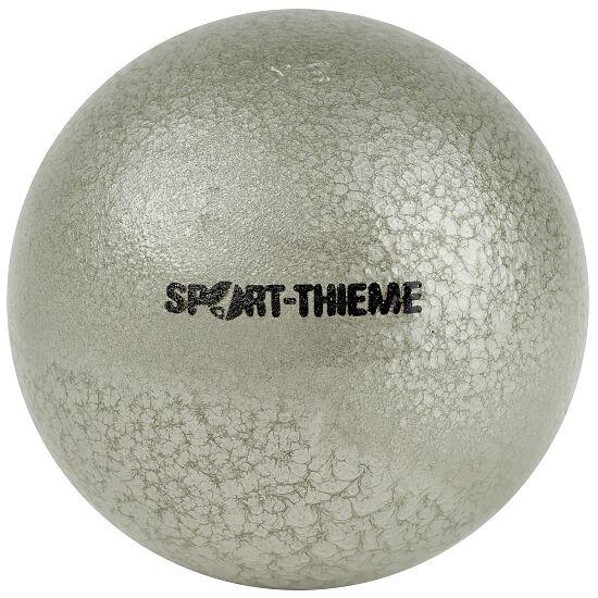 """Sport-Thieme® Wettkampf-Stoßkugel """"Gusseisen"""" 3 kg, Silber, ø 95 mm"""