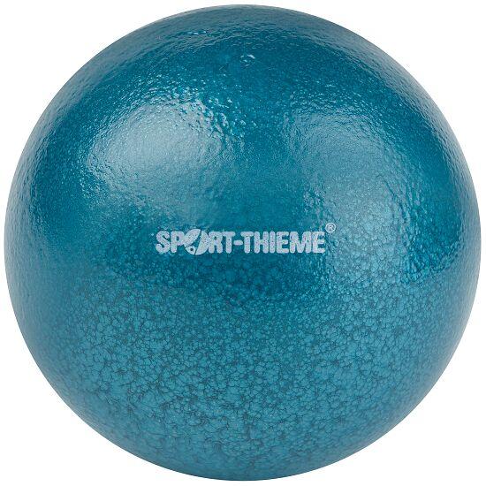 Sport-Thieme® Wettkampf-Stoßkugel tariert 6 kg, Blau, ø 119 mm