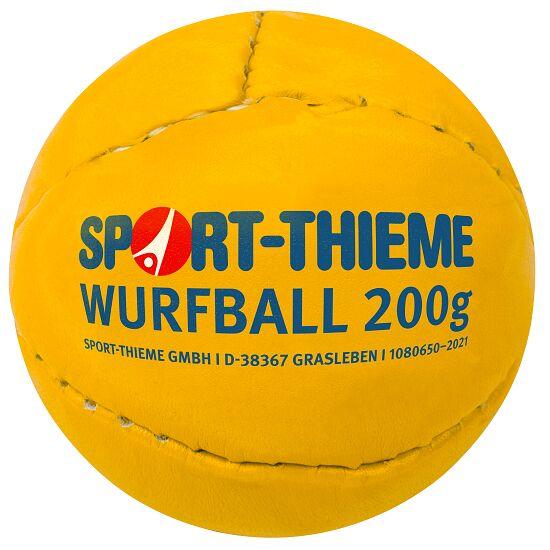 Sport-Thieme Wettkampf-Wurfball 200 g