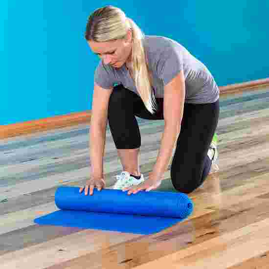 "Sport-Thieme Yoga-Matte ""Classic"" Enzianblau"