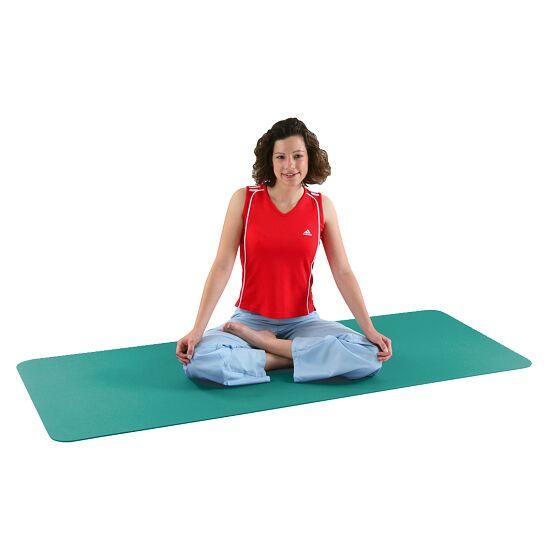 "Sport-Thieme Yoga-Matte ""Exklusiv"" Grün"