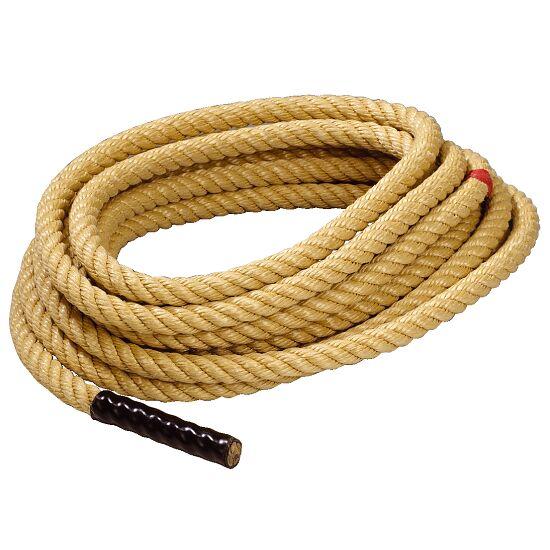 Sport-Thieme® Ziehtau L: 10 m, ø 20 mm, Hartfaser, für Außenbereich