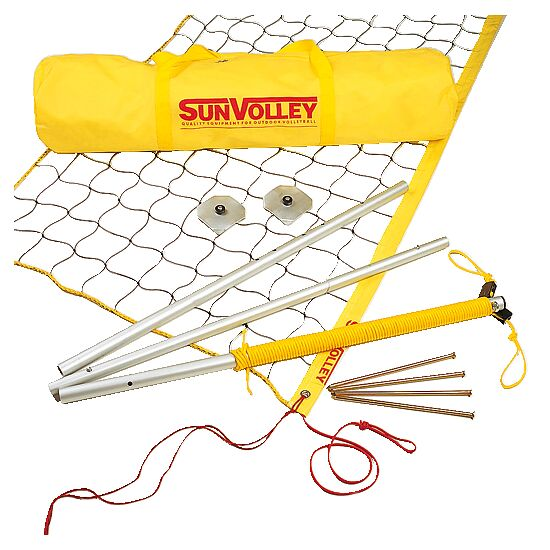 "SunVolley Beachvolleyball-Anlage ""LC 600"""