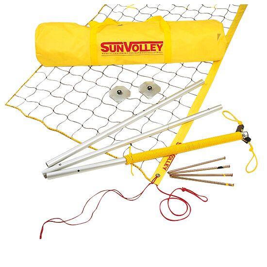 """SunVolley® Beachvolleyball-Anlage """"LC"""" Ohne Spielfeldmarkierung"""