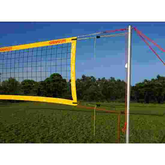 """SunVolley Beachvolleyball-Anlage """"Plus"""" Ohne Spielfeldmarkierung, 9,5 m"""