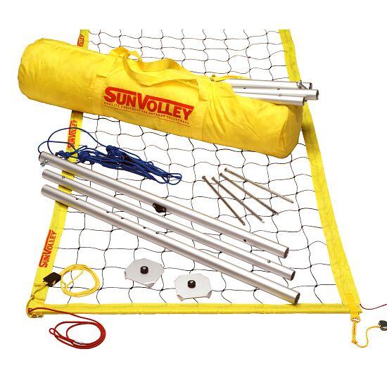 """SunVolley® Beachvolleyball-Anlage """"Standard"""" Ohne Spielfeldmarkierung"""