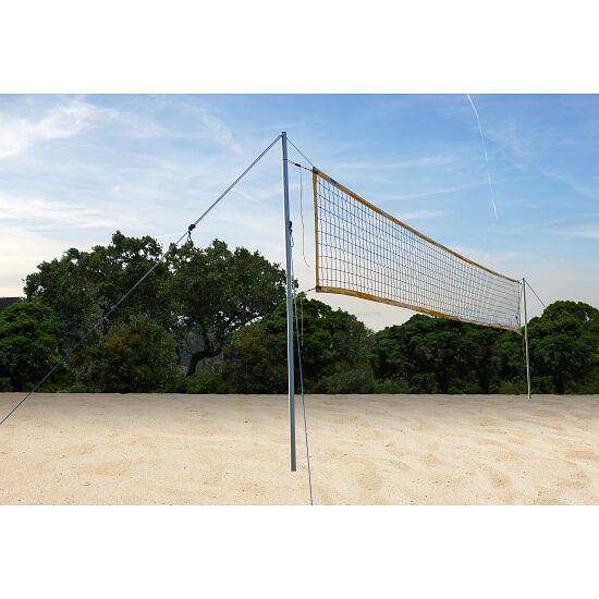 """SunVolley Beachvolleyball-Anlage """"Standard"""" Ohne Spielfeldmarkierung"""