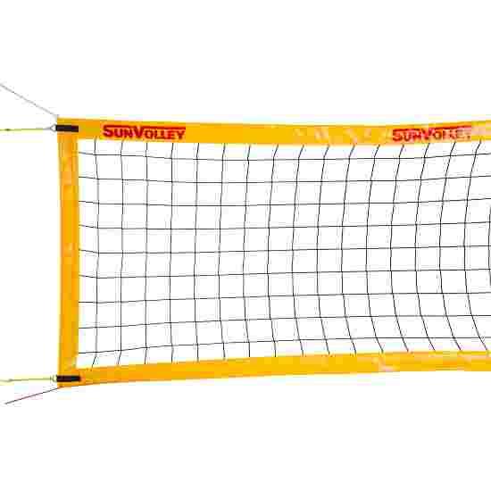 "SunVolley Beachvolleyball-Netz ""Plus"" 9,5 m"