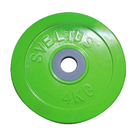 Sveltus Kit Fit'us Langhantel-Set 16 kg