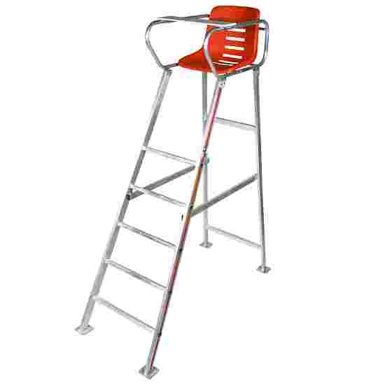 Tennis-Schiedsrichter-Stuhl