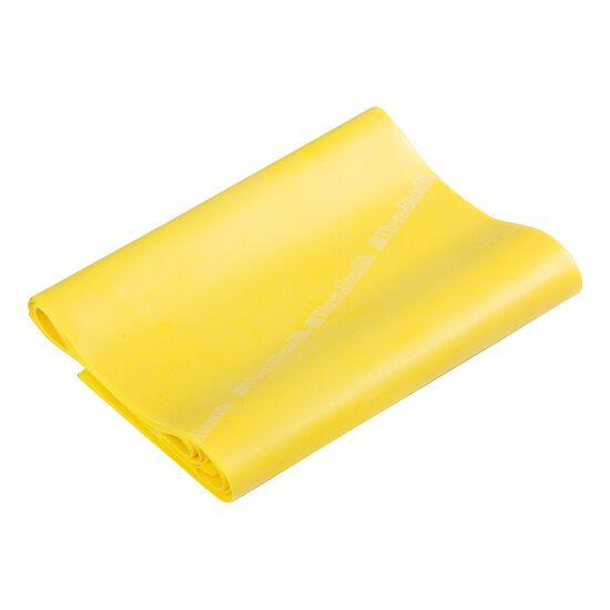 TheraBand™ 250 cm in Reißverschlusstasche Gelb, leicht