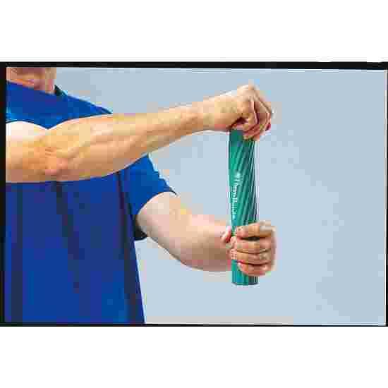 TheraBand Flexibler Übungsstab Rot, ca. 1,5 kg
