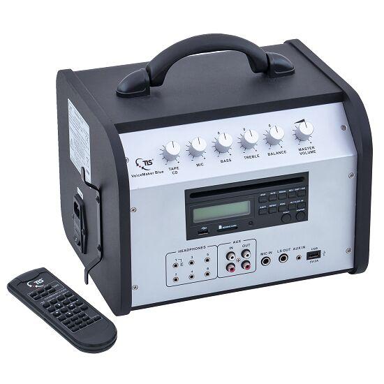 """TLS Combibox """"VoiceMaker"""" MP3-CD/USB"""