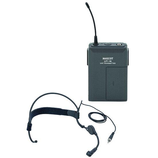 TLS Kopfbügel-Funkmikrofon