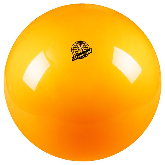 "Togu Gymnastikball ""420"" FIG Gold"