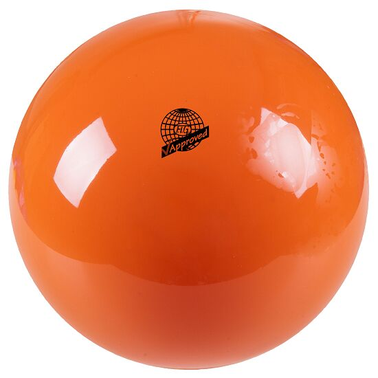 "Togu Gymnastikball ""420"" FIG Orange"