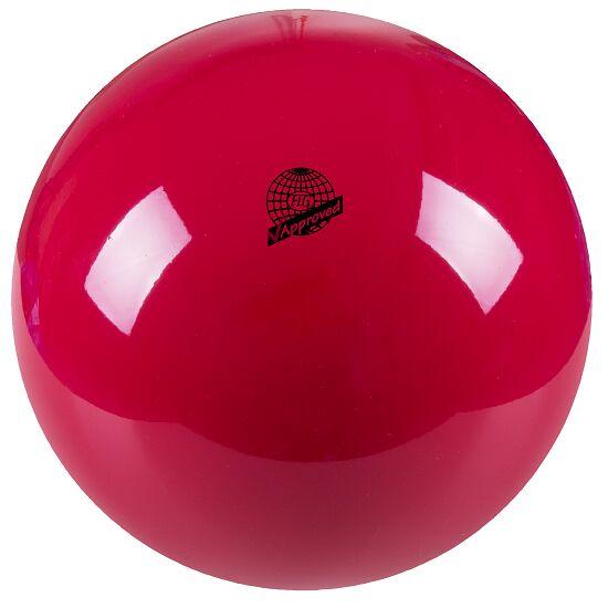 "Togu Gymnastikball ""420"" FIG Rot"