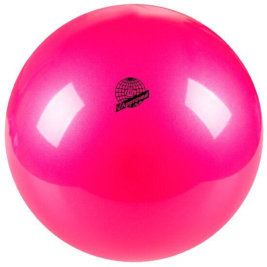 "Togu Gymnastikball ""420"" FIG Hot Pink"