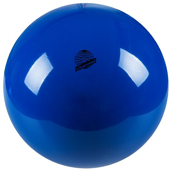 "Togu Gymnastikball ""420"" FIG Blau"