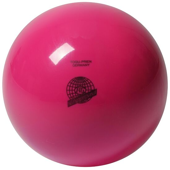 "Togu Gymnastikball ""420"" FIG Pink"
