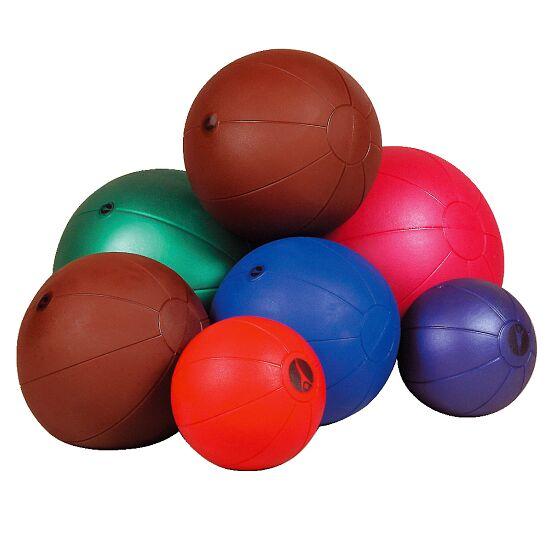 Togu Medizinball aus Ruton 1 kg, ø 21 cm, Rot