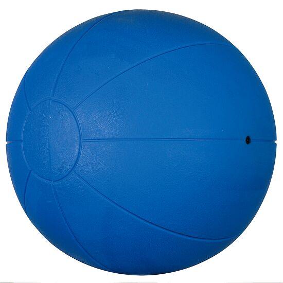 Togu Medizinball aus Ruton 3 kg, ø 28 cm, Blau