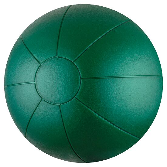 Togu Medizinball aus Ruton 4 kg, ø 34 cm, Grün
